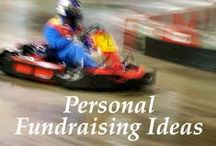 Personal Fundraising Ideas / Fundraising for an Individual or Personal cause? -> Then these ideas are for you!!! Backed up by www.rewarding-fundraising-ideas.com/personal-fundraisers.html