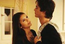 Delena ovvero Damon & Elena