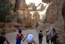 Giordania 2014 / Viaggio in Giordania 2014
