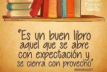 Libros en español / Libros en español
