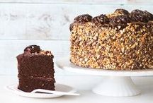 The BEST Baking Recipes on Pinterest! / Top-rated baking recipes from your favorite food bloggers! / by Amy {Amy's Healthy Baking}