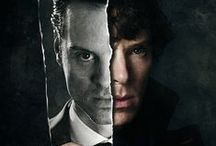 Sherlock/Sherlock Holmes/Benedict Cumberbatch