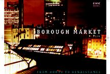 Borough Market Recipes