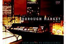 Borough Market Recipes