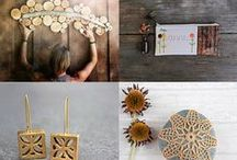 Tcoterie Moodboards / Here we pin our mood boards based on Etsy inspirations