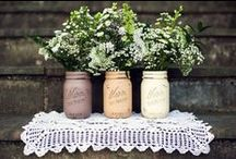 Rustic Simplicity / Featuring members from the TCoterie team on Etsy!