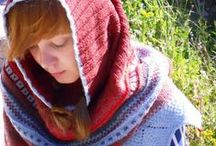 Knitting Patterns / knitting patterns I enjoy from around the world
