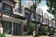 Villas in Jaipur / Perfect spacious villa for a luxury living in Jaipur.