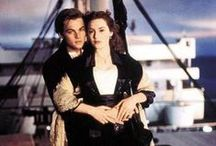 Titanic (+ Titanic behind the scenes) / Character : Jack Dawson / A James Cameron film (1997) / by Agathe L.G.