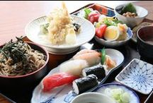 Best the Best! Special issue; the recommended shop which you can enjoy Sushi, Soba, Tempura! / http://www.jnize.com/en/article/100000016/