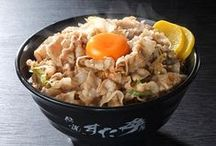 Donburi is waiting for you! / http://www.jnize.com/en/article/100000017/