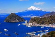 One and a half hours from the heart of Tokyo! Izu, the sight-seeing area with plenty to see! / http://www.jnize.com/en/article/100000028/