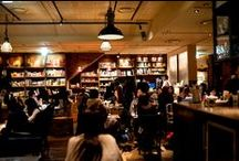 """Brooklyn Parlor"": The Ultimate New York Experience in Tokyo / http://www.jnize.com/en/article/100000030/"