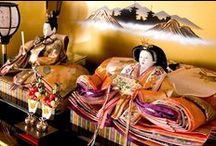 An adventure you won't find in any travel guide! The 'hina matsuri' dolls' festival at Miyatatei / http://www.jnize.com/en/article/100000092/