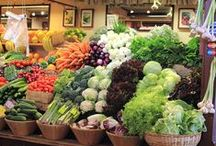 Chomp on the Blessings of Nature! Let's Eat Organic Vegetables in Shibuya! / http://www.jnize.com/en/article/100000097/
