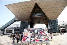 Japan's Biggest Anime Event– Anime Japan 2015 / http://www.jnize.com/en/article/100000103/