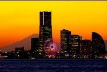 Let's explore Yokohama! Our chosen top 4 tourist spots / http://www.jnize.com/en/article/100000112/
