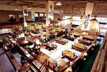 """At """"Fishing Restaurant Zauo"""" you can catch your fish and eat it too!"""