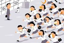 Is It All Too Much!? The Surprising Secrets behind Japan's Punctuality