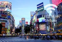 5 Shibuya cafés with amazing atmosphere, and complete with free Wi-Fi!