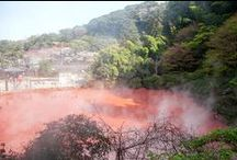 More than Heaven! The Hell Hot Spring Tour in Beppu