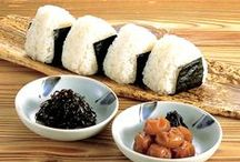 You've just got to try these! Delicious Japanese onigiri