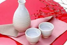 Taste the culture of Japan with delicious sake!
