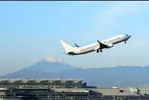Feel Japan even on the Flight Back Home!  〜Why You Should Use ANA and JAL〜