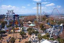 If Your Idea of Fun Is Having a Good Scream, Then Nagashima Spa Land Is The Place for You!