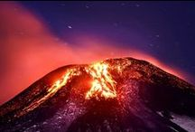 It could erupt at any time? Let's prepare ourselves by learning about Japan's volcanoes!