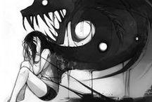 Anime & Manga - Non-Humans