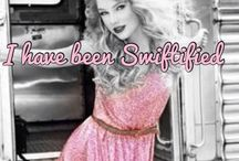 ❤️Swiftified❤️ / Swiftified-You've just met one of the biggest Taylor fans ever Boom you just are now a Swiftie lol lets pin girls lets make this a big Pinterest board