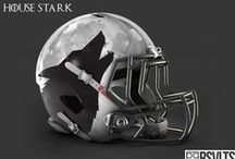 NFL - Alternative designs