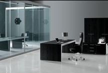 Executive Furniture / From Senior Management to CEO to the Boardroom and beyond, there's a huge range of quality chairs, tables and accessories to choose from that ooze individual style, confidence and purpose. Time to make your mark.