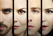 ONCE UPON A TIME / All things Ouat