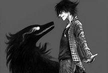 Creatures - Human/Animal