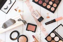 Blog Photo Inspo / Beauty blog photo inspiration