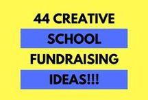 School Fundraising Ideas / The best fundraising ideas for your School, PTA, PreSchool, or College...