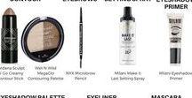 > Makeup and Skin