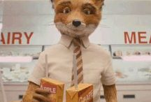 film | fantastic mr fox / you wrote a bad song petey
