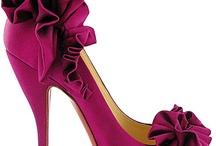 shoes / by Heidi Phox