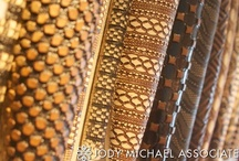 Textures that Inspire Us