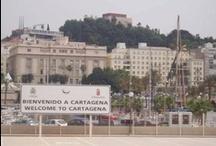 Cartagena (Spain) / Imágenes de mi ciudad y su comarca