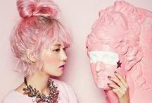 Pink Shit / by Rosa Knox