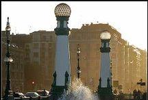Our city ♥ Gure hiria ♥ Nuestra ciudad ♥
