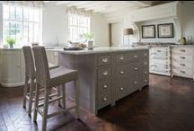 Heathfield House - KITCHEN / KITCHEN IDEAS