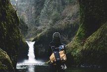 travels / places