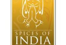 Spices of India - Brands / Spices of India - Brands