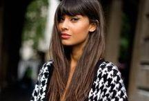 Haircut: Long Hair (Women) / Haircuts for Long Hair Lengths.