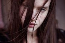 Color: Brunette / Hair colors for chocolate, dark caramels, and other natural brown colors.